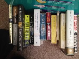 Novels #2