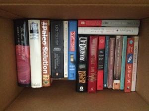 Novels #1